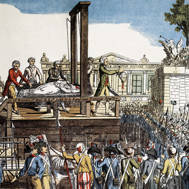 Franska Revolutionen Laromedel I Historia Ak 7 8 9